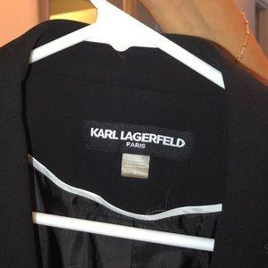 Karl Lagerfeld Blazer